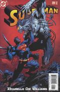 Superman (1987 2nd Series) 206