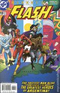 Flash (1987 2nd Series) Annual 13