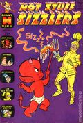Hot Stuff Sizzlers (1960) 19