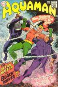 Aquaman (1962 1st Series) 35