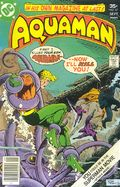 Aquaman (1962 1st Series) 57