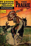 Classics Illustrated 058 The Prairie (1949) 10