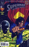 Action Comics (1938 DC) 0