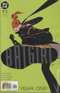 Batgirl Year One (2003) 1