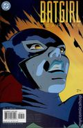 Batgirl Year One (2003) 7