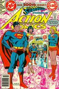 Action Comics (1938 DC) 500