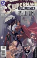 Superman Birthright (2003) 9