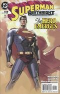 Superman Birthright (2003) 12