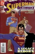 Superman Birthright (2003) 3