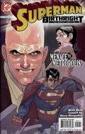 Superman Birthright (2003) 5