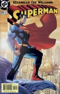 Superman (1987 2nd Series) 204A