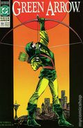 Green Arrow (1987 1st Series) 51