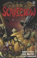 Year One Batman Scarecrow (2005) 1