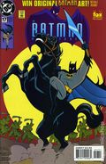 Batman Adventures (1992 1st Series) 17