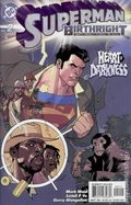 Superman Birthright (2003) 2