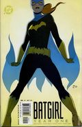 Batgirl Year One (2003) 9