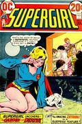 Supergirl (1972 1st Series) 3