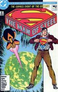 Man of Steel (1986) 1B