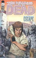 Walking Dead (2003 Image) 100ESCAPE