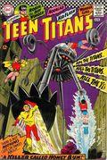 Teen Titans (1966 1st Series) 8