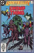 Swamp Thing (1982 2nd Series) 50