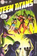 Teen Titans (1966 1st Series) 19