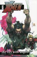 Uncanny X-Men TPB (2003-2004 Marvel) By Chuck Austen 5-1ST