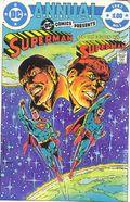 DC Comics Presents (1982) Annual 1