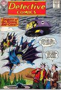 Detective Comics (1937 1st Series) 317