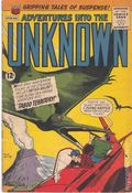 Adventures into the Unknown (1948 ACG) 150