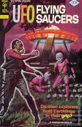 UFO Flying Saucers (1968 Gold Key) 12