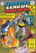 Justice League of America (1960 1st Series) 51