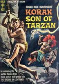 Korak Son of Tarzan (1964 Gold Key/DC) 6