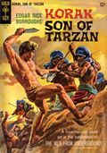 Korak Son of Tarzan (1964 Gold Key/DC) 9