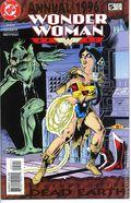 Wonder Woman (1987-2006 2nd Series) Annual 5