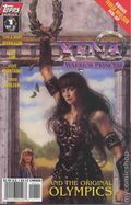Xena Warrior Princess and the Original Olympics (1998) 1B