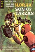 Korak Son of Tarzan (1964 Gold Key/DC) 21
