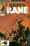 Solomon Kane (1985 Marvel) 5