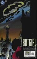 Batgirl Year One (2003) 3