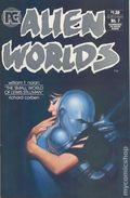 Alien Worlds (1982 1st Series) 7
