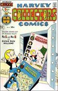 Harvey Collectors Comics (1975) 3