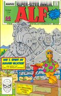 Alf (1988) Annual 1
