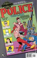 Millennium Edition Police Comics (2000) 1