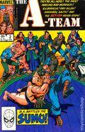 A-Team (1984) 2
