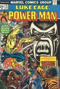 Power Man and Iron Fist (1972 Hero for Hire) 19
