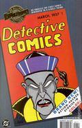 Millennium Edition Detective Comics (2001) 1