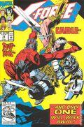 X-Force (1991 1st Series) 15