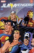 JLA Avengers (2003) 1