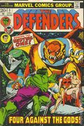 Defenders (1972 1st Series) 3