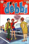 Date with Debbi (1969) 10